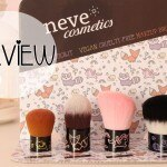 Preview Pennelli Nevebuki NeveCosmetics