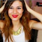 Come mi prendo cura dei capelli d'estate / Capelli Secchi – Crespi