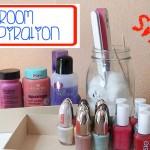 Room Inspirations: organizzare gli smalti