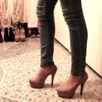 Le mie scarpe preferite per l'Autunno/Inverno