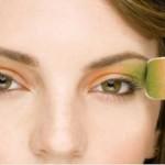 Make up post-it: arriva il trucco veloce e…adesivo
