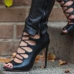 Le mie scarpe preferite per l'autunno ❤