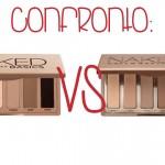 CONFRONTO: Naked Basics e Naked Basics 2