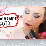 NEW YEAR'S FOTD ☆ con prodotti top e nuove scoperte ☆