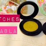 Swatches Collezione *Genesis* Nabla