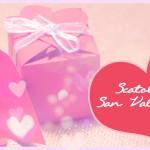 DIY ♥ Scatolina San Valentino ♥