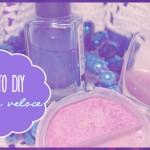 ♥ Crea il tuo smalto DIY! ♥