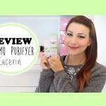 #REVIEW: Pelle stressata e con imperfezioni? Ecco i miei alleati!!! – Dermo purifyer Eucerin –