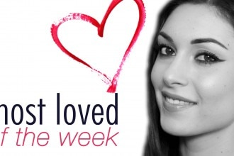 Most Loved of the Week