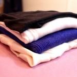 Guardaroba Invernale #1 : 4 capi INDISPENSABILI (maglie e camicie)