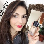 REVIEW Fondotinta *Mineralize MAC*