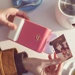 Prynt: fai un selfie e stampalo con la cover del tuo smartphone