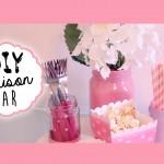 DIY: Mason Jar – Riciclo creativo –