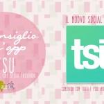 Ti consiglio un'app: ♦ TSU il nuovo social Network ♦