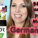 Beauty in giro per il mondo: Germania