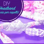 Diy ☀ Summer headband ☀