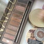 Cosa porto in viaggio: makeup