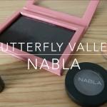 Scopriamo la collezione Butterfly Valley – Nabla