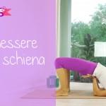 Yoga – Benessere per la schiena