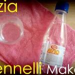 HOW TO: Pulizia Professionale VELOCE dei Pennelli