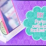 DIY Porta cellulare facilissimo