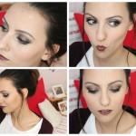 ❤ Autumn Makeup 2015 ❤