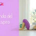 Yoga – L'Onda del respiro