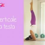 Yoga – Verticale sulla testa