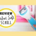 #REVIEW: Piedi perfetti con Velvet Soft di Scholl
