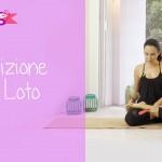 Yoga – La posizione del Loto