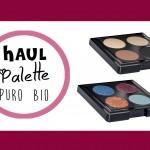 Nuove Palette puroBIO Cosmetics – Nuance e Swatches