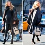 Una gravidanza alla moda? Segui questi 5 consigli