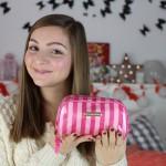 Cosa c'è nella mia makeup bag da viaggio invernale? | gemminamakeup