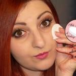 Come ritoccare velocemente il makeup