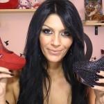 Che scarpe abbinare a Capodanno?