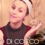 Struccaggio con l' Olio di Cocco