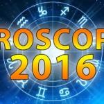 Oroscopo 2016 di Paolo Fox