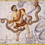 Ofiuco, il tredicesimo segno zodiacale. L'oroscopo si rivoluziona