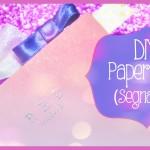 Diy Paper clips per la tua agenda!