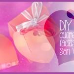 Diy come creare un cuore 3D facilissimo per San Valentino