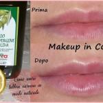 Come avere labbra carnose in modo naturale