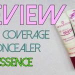 High Covering Concealer – Essence