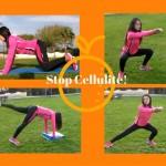 Stop Cellulite con questi esercizi!