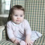 La principessa Charlotte icona di moda e di bellezza