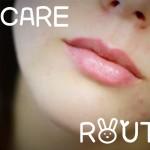 LIPCARE Routine per labbra morbidissime