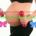 Lo sport in gravidanza e i suoi benefici!