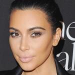 Il nudo di Kim Kardashian ed è subito polemica