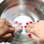 5 metodi per asciugare lo smalto rapidamente