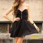 Little black dress, come indossarlo e perchè averlo