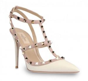 Valentino scarpe da sposa